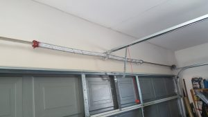Heavy Duty Garage Door Springs with 35000 cycle count